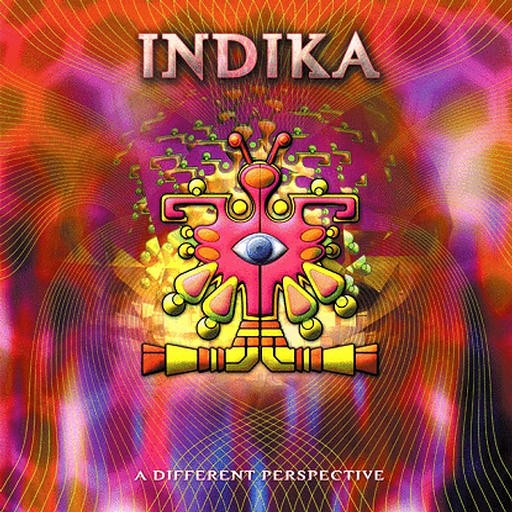 AP Records - INDIKA - A Different Perspective