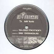 Spirit Zone Recordings - ETNICA - B. Sirius