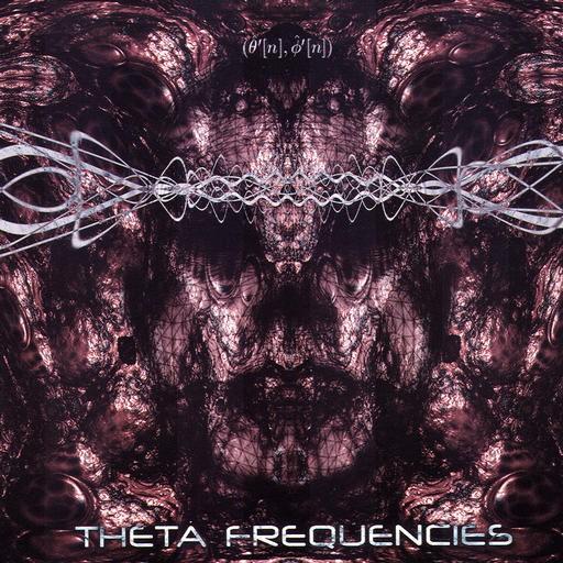 Inti Raimy Records - .Various - Theta Frequencies