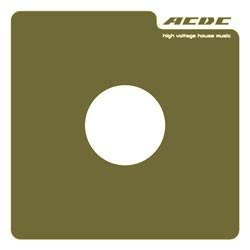 Acdc Records - SARONIDA SOUND SYSTEM - dee vee dee