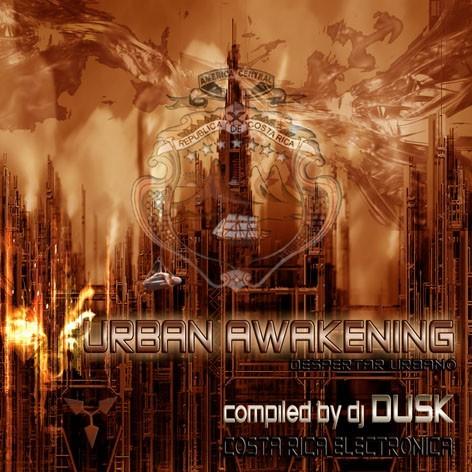Ritter Records - .Various - Urban Awakening