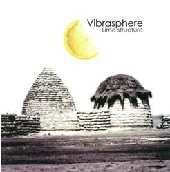 Digital Structures - VIBRASPHERE - lime structure