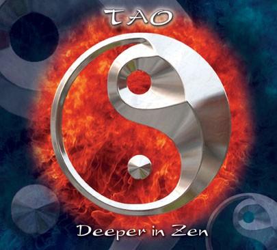Soular Records - DEEPER IN ZEN - Tao