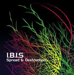 Spreadtune - I.B.I.S. - spread & destruction