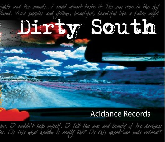 Acidance Records - .Various - Dirty South