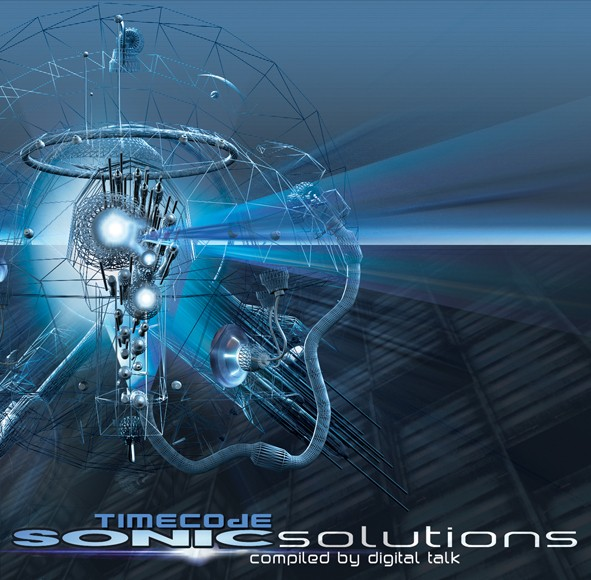 Timecode Records - .Various - Sonic solutions
