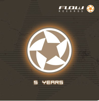 Flow Records - .Various - 5 years