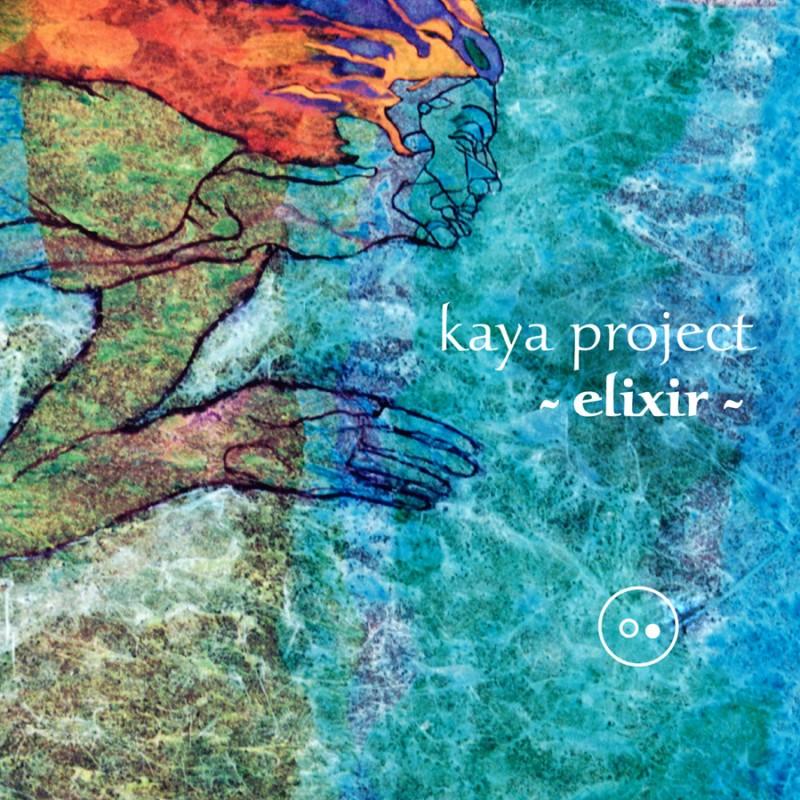 Interchill Records - KAYA PROJECT - Elixir