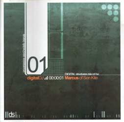 Digital Structures - .Various - digital dj
