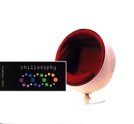 Digital Structures - .Various - chillosophy