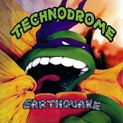 Metatron-Production - TECHNODROME - earthquake