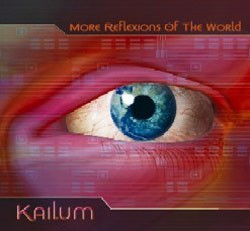 Blissbits Records - KAILUM - more reflexions of the world