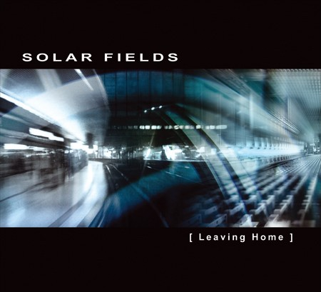 Ultimae Records - SOLAR FIELDS - Leaving Home - Sonic Chromatographies and Equal Differences