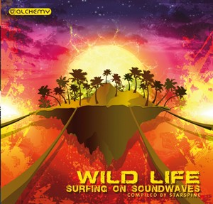 Alchemy Records - .Various - Wild life - surfing on soundwaves