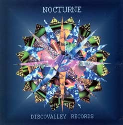 Discovalley Records - .Various - nocturne