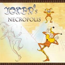 Deja Vu Records - .Various - joker's necropolis