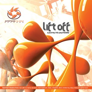 Hyperflow Records - .Various - Lift Off