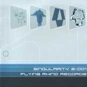 Flying Rhino Records - .Various - Singularity 2-001