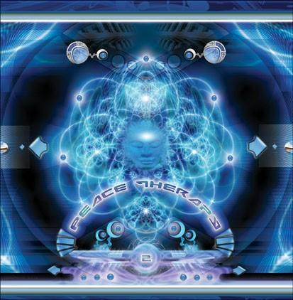 Kagdila Records - .Various - Peace Therapy Vol. 2