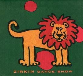 Doof Records - ZIRKIN - Dance Show