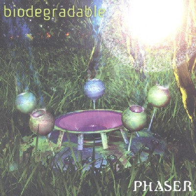 Inti Raimy Records - BIODEGRADABLE - Phaser