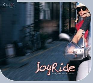 Candyflip Records - .Various - Joyride - Compiled by Stratos