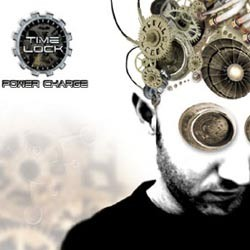 Yoyo Records - TIME LOCK - power charge
