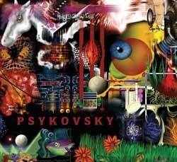 Vertigo Records - PSYKOVSKY - debut