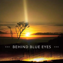 Iboga Records - BEHIND BLUE EYES - album