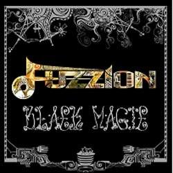 Boshke Beats Records - FUZZION - black magic