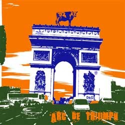 Deja Vu Records - .Various - Arc de triumpf