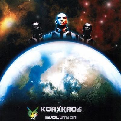 Iono Music - KOAXKAOS - Evolutyon