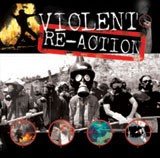 Acidance Records - .Various - A Violent Reaction