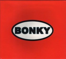 Doof Records - BONKY - Bonky