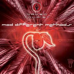 Parvati Records - NAKED TOURIST - mad different methods