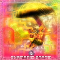 AP Records - .Various - shamanic state