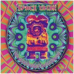 Spirit Zone Recordings - SPACE TRIBE - The Ultraviolet Catastrophe