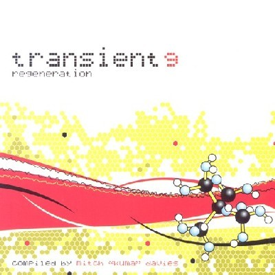 Transient Records - .Various - Regeneration