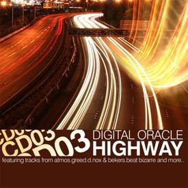 Digital Oracle - .Various - Highway