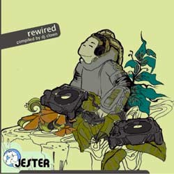 Jester Records - .Various - rewired