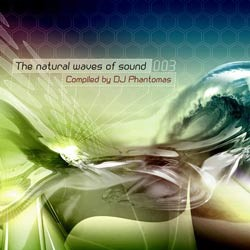 Com.pact Records - .Various - The natural waves of sound vol.3