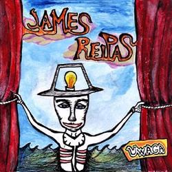 Freakdance Records - JAMES REIPAS - Uwaga