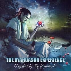 Trancelucent Productions - .Various - the ayahuaska experience