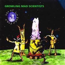 Avatar Records - G.M.S. - Chaos Laboratory