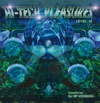 Crystal Matrix Records - .Various - Hi -Tech Pleasures Level 2