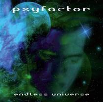 Ajana Records - PSYFACTOR - Endless Universe