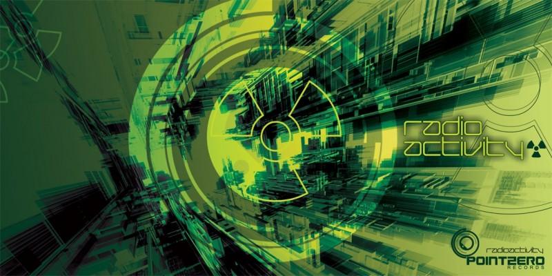Point Zero - .Various - Radioactivity