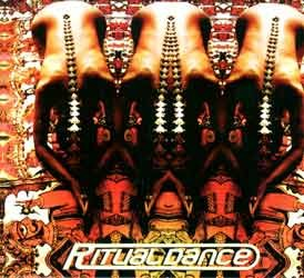 Acidance Records - .Various - ritual dance