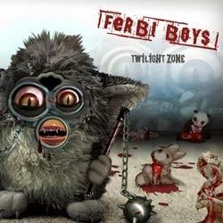 Com.pact Records - FERBI BOYS - twilight zone