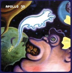 Exogenic Records - GAD - apollo 3D